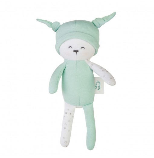 PELUCHE NATURE MINT