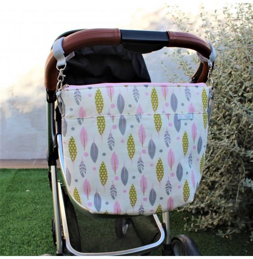 Bolsa para carro Bebé...