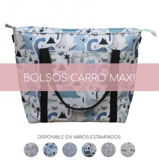 Bolsas Maxi Impermeables