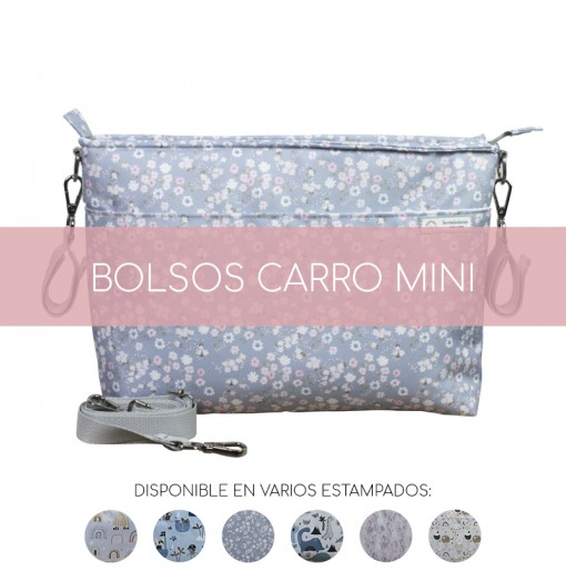 Bolsos Impermeables Mini