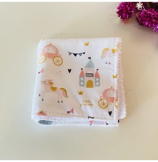 Mini toalla lactancia Bebé...